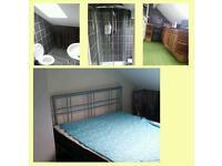 Double room in billesley