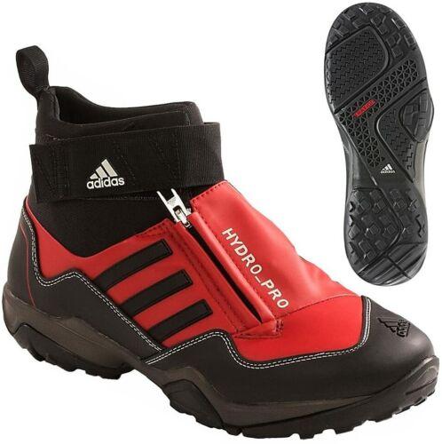 Adidas Hydro Pro Waterproof Outdoor Boots Trekking Hiking Traxion Adiprene