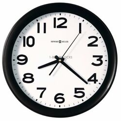 Howard Miller Kenwick Wall Clock LOW PRICE GTY 625-485 (625485)