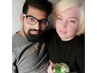 Norwegian Couple looking to rent flat