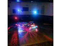 DJ And Full Disco Hire