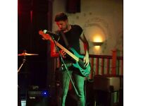Bass Player - professional, funk, rock, soul