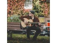 Guitar/ Melodeon Lessons - South East London