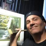 Joe Menza Art