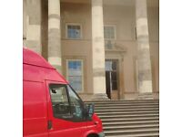 A low cost, Man and Van for all your Collection, Delivery & LIGHT Moving jobs prices from £20...