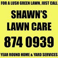 Have me as your own personal property keeper. Free Estimates