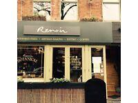 Renoir Botanical - Chef
