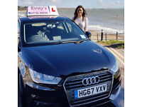 Female Driving Instructor for driving lessons in Bournemouth