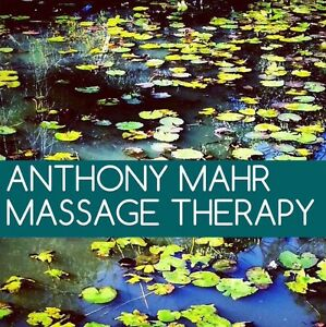 Anthony Mahr Massage Therapy Katoomba Blue Mountains Preview