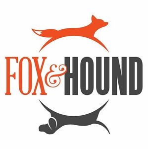 Fox and Hound Dog Services and Apparel