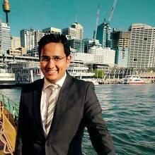 Professional Para Planner- providing quick Para planning solution Parramatta Parramatta Area Preview