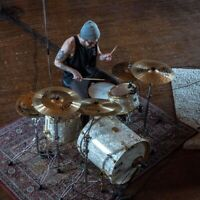 Drum Lessons (Any level/age)