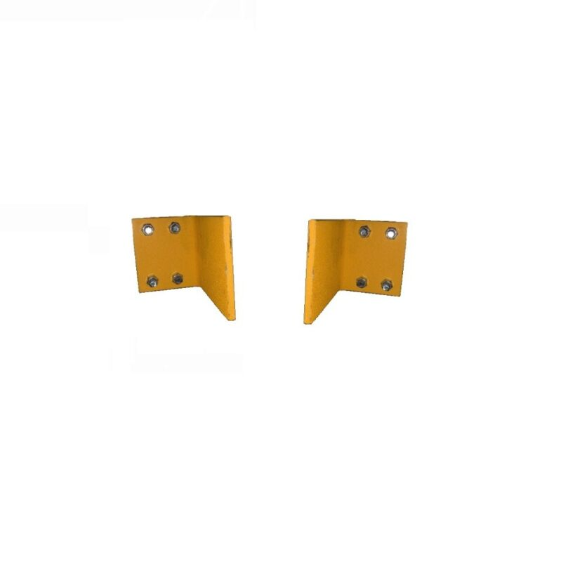 """Dockplate Replacement 9"""" Legs Only (RH and LH) Mounting Hardware Included"""