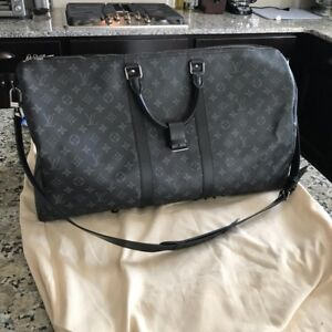 New Louis Vuitton Keepall 55! Excellent price