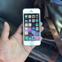 Iphone 5S 16GB white Haymarket Inner Sydney Preview