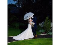 Beautiful Ronald Joyce Wedding Dress
