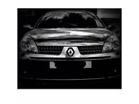 Renaultsport Clio Low Mileage