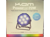 KAM Powercan (60W, 70W and 84W models available)