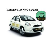 AUTOMATIC & MANUAL DRIVING LESSONS HARINGAY ISLINGTON, CAMDEN, FINCHLEY & FINSBURY PARK NORTH LONDON