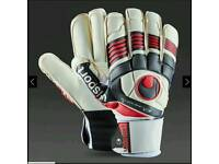 Men Uhlsport elminator go gloves