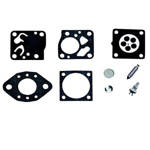 carburetor repair kit for tillotson rk 14hu compatible with up to 25 ethanol ebay. Black Bedroom Furniture Sets. Home Design Ideas