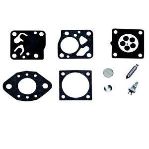 carburetor repair kit for tillotson rk 14hu compatible with up to 25 ethanol ebay. Black Bedroom Furniture Sets. Home Design Ideas