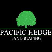 PACIFIC HEDGE LANDSCAPING SERVICES - HEDGE TRIMMING