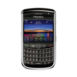 New Blackberry Tour 9630 Unlocked GSM / CDMA Phone 3G 3.2MP Camera GPS QWERTY