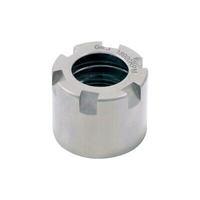 M-type Mini Er16 Collet Chuck Nut 3900-0681