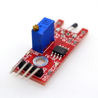 1pcs Ky-028 Digital Temperature Sensor Module For Arduino Avr Pic