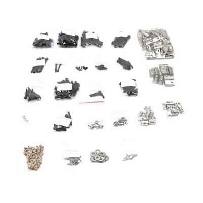 Voron Switchwire 3d printer upgrade screws and nuts kit