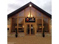 Experienced Sous Chef Required