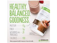 HERBALIFE start your herbalife journey today
