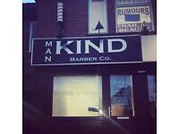 Gents Barber required Gleadless