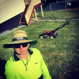 Speechly's Lawn Care Teralba Lake Macquarie Area Preview