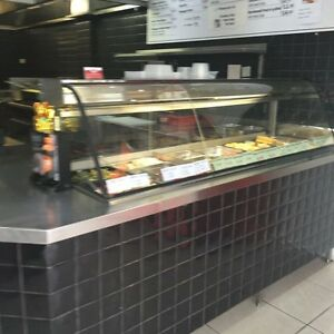 68,000 fish and chips takeaway business for sale (Negotiable) Eastwood Ryde Area Preview