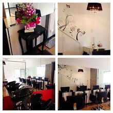 HAIRDRESSING SALON FOR Urgent Sale Breakfast Point Canada Bay Area Preview