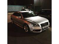 Audi A5 2.0 TDI S Line 5dr, Excellent condition!