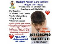 STARLIGHT AUTISM CARE SERVICES