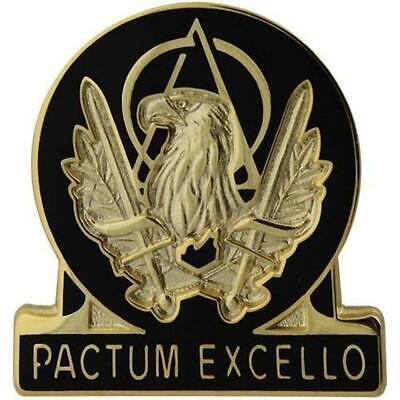 Army Corps Crest Acquisition - Pactum Excello  (Made in USA) comprar usado  Enviando para Brazil