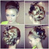 Tianna's Hair & Makeup