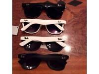 RayBans Sunglasses New