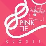 pinktiecloset