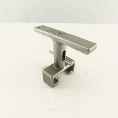 Cnc Turret Punch Removal Tool