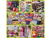 Mum2Mum Market Baby and Childrens Sale Harold Hill