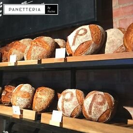 Pizza Commis Chef for Panetteria by Fucina, Marylebone