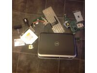 Dell Inspiron 5420 Laptop Spare or Repair (windows 8 , 500GB HD )4GB RAM