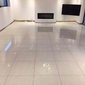 castle ceramics wall & floor tiling specialists