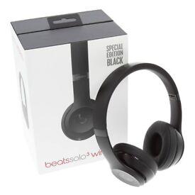 Brand-new pair of BEATSsolo3 Wireless Headphones