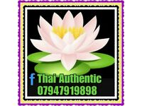 Thai Authentic Massage Therapy, Pontlottyn